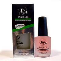 B081 Blaze Peach Oil (персиковое масло для ногтей и кутикул)