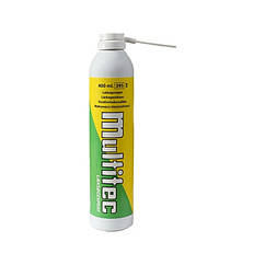 Аэрозольный баллон Multitec Unipak 400 мл