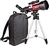 Телескоп Orion GoScope ІІ 70 + рюкзак