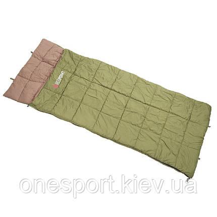 Спальный мешок RedPoint Manta left + сертификат на 50 грн в подарок (код 174-258244), фото 2