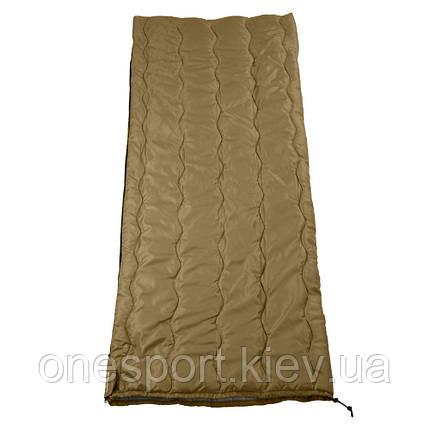 Спальный мешок Кемпинг Solo золото (код 174-279867), фото 2