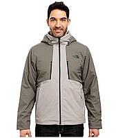 Мужская куртка The North Face Apex Elevation Jacket  Moon Mist Grey/Fusebox Grey, фото 1