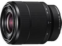Объектив Sony FE 28-70 mm f/3.5-5.6