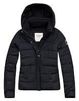 Куртка женская Abercrombie & Fitch Hollister, L