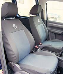 Чехлы модельные  Volkswagen Touran 2006-2010