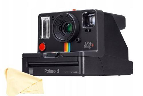 Пленочный фотоаппарат Fujifilm POLAROID OneStep+