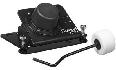 Динамический триггер для стопы Roland KD7