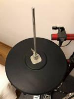 Электронные барабанные тарелки 2box Hi-hat