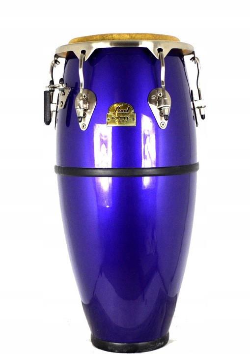 Конга Pearl Elite PCF-110DX синий 71cm