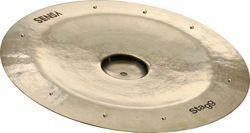Барабанная тарелка Stagg SEN-CH18B ZZ, China 18