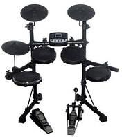 Барабаны электронные KD551 RINGWAY T82 LCD KICK