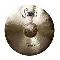 "Барабанная тарелка SOULTONE GSP-RID20 RIDE Gospel 20"""