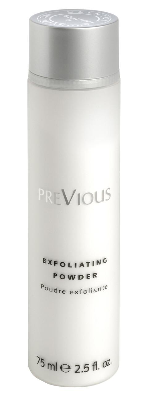 Пилинг для лица Ivo Pitanguy Exfoliating Powder
