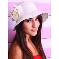 "Шляпа ""Цветок-разворот"""