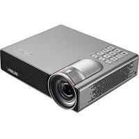 ASUS проектор P3E (LED,WXGA,800lm,3 0000ч.,HDMI/MHL) P3E