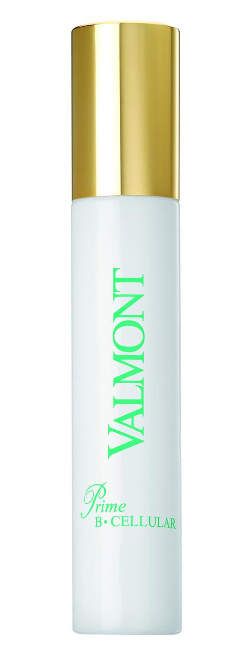 Премиум био-клеточная увлажняющая сыворотка для лица Valmont Prime B Cellular