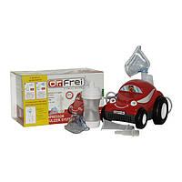 Ингалятор компрессорный TURBO CAR Dr.Frei