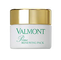 Восстанавливающая маска Анти-стресс Valmont Prime Renewing Pack