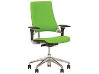 Крісло для керівника HIP HOP R BLACK / Кресло для руководителя Хип Хоп R