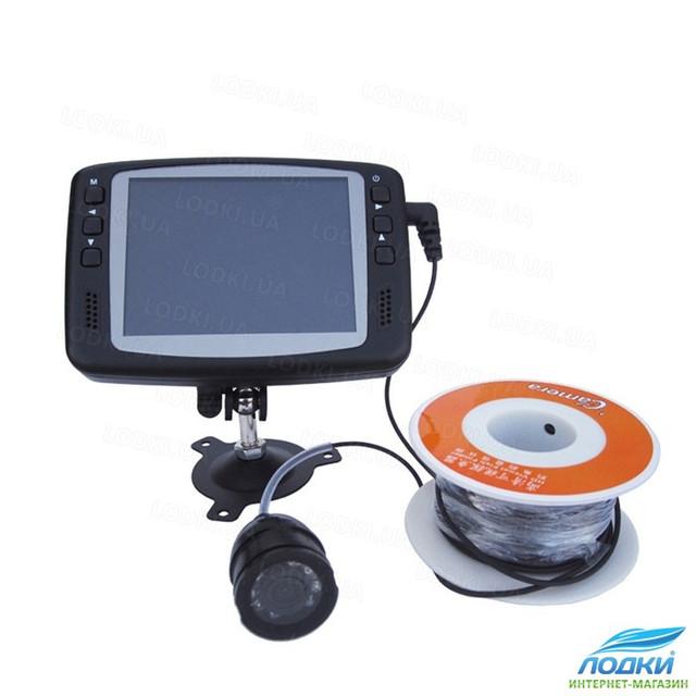 Видеокамеры для рыбалки и экстрима