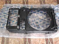 Дифузор вентилятора охлаждения Berlingo,Partner 02-08, фото 1