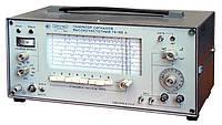Генератор высокочастотных сигналов 0,1–50 МГц., Г4-102А