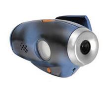 Спортивный автономный видеорегистратор для крепления на шлеме / руле с разрешением 640*480@30FPS (мод.DV-012)