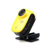 Full HD 1080P спортивная экшн камера с возможностью подводной съемки на глубине до30 метров (модель SJ-1000)