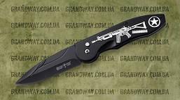 Нож викидной АК - 47