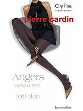 Колготки женские Angers 100den nero 4