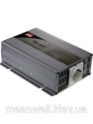 TS-400-224B Блок питания Mean Well Инвертор 400 Вт, 230 В (DC/AC Преобразователь)
