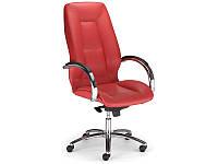 Крісло для керівника Formula Steel Chrome / Кресло для руководителя Формула Стил Хром