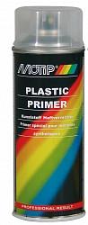 Грунт для пластика MOTIP прозрачный 400мл