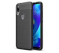 Чехол Touch для Xiaomi Mi Play бампер оригинальный Black, фото 1