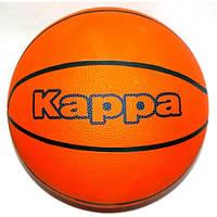 """Мяч баскетбольный Kappa 7"""""""