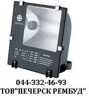 Прожектор 250 Вт под ртутную лампу. IP65