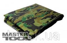 MasterTool  Тент   3 х 4 м, камуфляж, 90 г/м2, Арт.: 79-8304