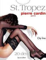 Чулки женские St.Tropez 20