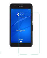Закаленное защитное стекло для Sony Xperia E4G