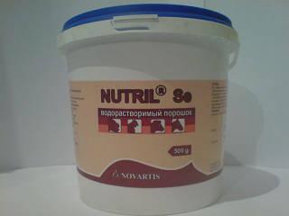 Нутрил Se 1 кг комбинированный витаминный препарат