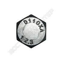 Болт высокопрочный М30 ГОСТ 22353-77, фото 3