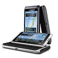 Корпус для Nokia E7-00 - оригинальный