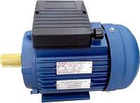 Электродвигатель однофазный 3 кВт АИРЕ100L2 3000 об/мин