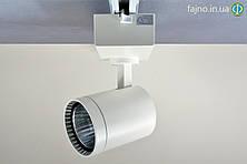 Трековый LED светильник Vision BVL 201 30W (Technik TRL100)