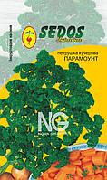 Петрушка кучерявая Парамаунт (1,5 г инкрустированных семян) -SEDOS