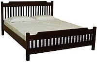 Кровать деревянная Л-212 1,2