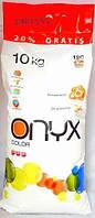 Стиральный порошок концентрат Onyx для цветных тканей, 10 кг