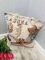 "Пляжная сумка ""Laguna"", фото 1"