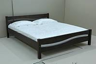 Кровать деревянная Л-215 1,8