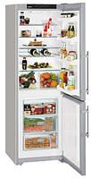 Холодильник с морозилкой Liebherr CUPsl 3513 Comfort